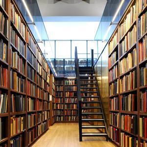 Библиотеки Коммунара