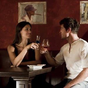 Рестораны, кафе, бары Коммунара