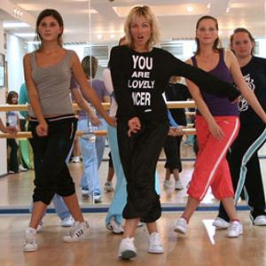 Школы танцев Коммунара