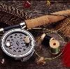 Охотничьи и рыболовные магазины в Коммунаре