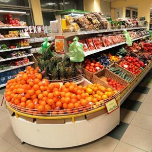Супермаркеты Коммунара