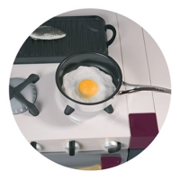 Рококо - иконка «кухня» в Коммунаре