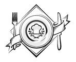 Бильярдный клуб Бульдог - иконка «ресторан» в Коммунаре