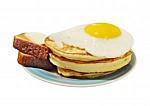 Боулинг Парк - иконка «завтрак» в Коммунаре